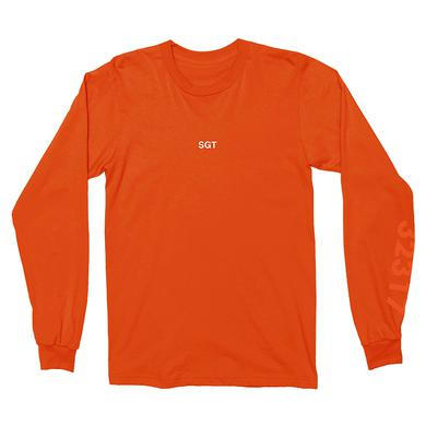 Zayn SGT Long Sleeve Tee