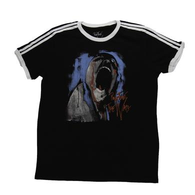 Roger Waters The Wall North American Tour 1980 Soccer Tee
