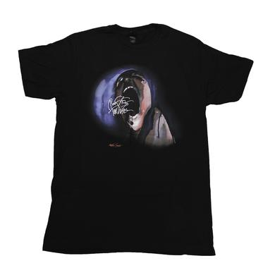 Roger Waters The Wall Scream T-Shirt