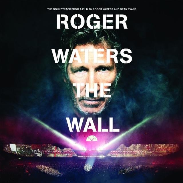 Roger Waters The Wall 3x LP