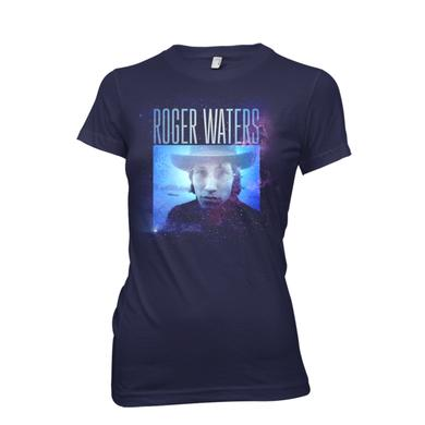 Roger Waters Women's Back In The Day Roger T-Shirt