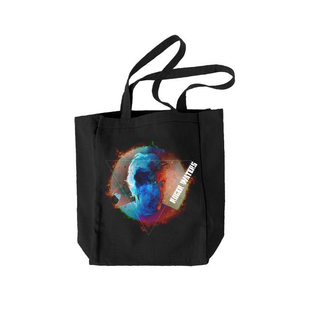 Roger Waters Glowing Orb 2016 Tote Bag