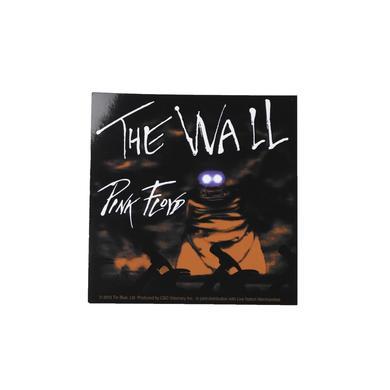 Roger Waters Eyes Aglow Sticker