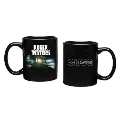 Roger Waters PowerStation & Icons Industry Mug