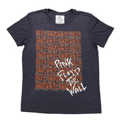 Roger Waters Another Brick In The Wall Repeating T-Shirt