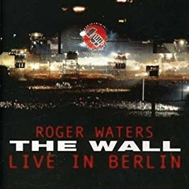 Roger Waters The Wall Live In Berlin DVD
