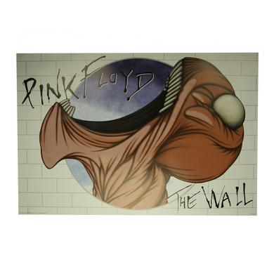 Roger Waters The Wall Mouth Poster