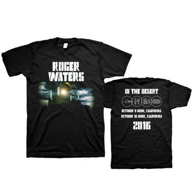 Roger Waters Powerstation & Icons T-Shirt