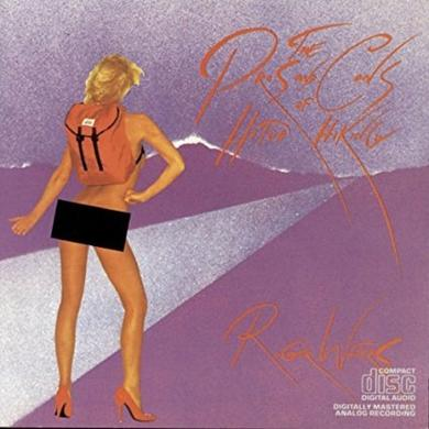 Roger Waters The Pros And Cons Of Hitch Hiking CD