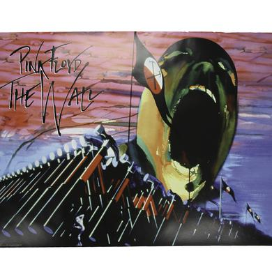 Roger Waters The Wall Hammers Poster