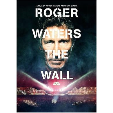 Roger Waters The Wall DVD