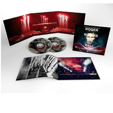 Roger Waters The Wall 2 CD