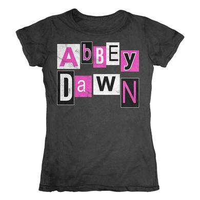 Avril Lavigne Abbey Dawn Tee