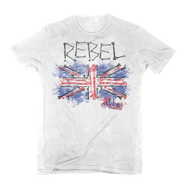 Avril Lavigne Rockin' Rebel Flag Tee