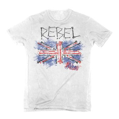 Avril Lavigne Rockin' Rebel Flag Tee