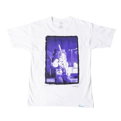 Jimi Hendrix Diamond Supply Co. Lyric T-Shirt in White