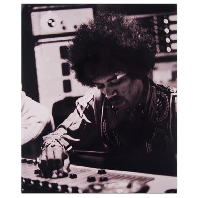 Jimi Hendrix Photos Series 4, Number 1