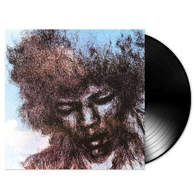 Jimi Hendrix The Cry of Love LP - Reissue (Vinyl)