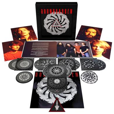 Chris Cornell Badmotorfinger Super Deluxe Edition