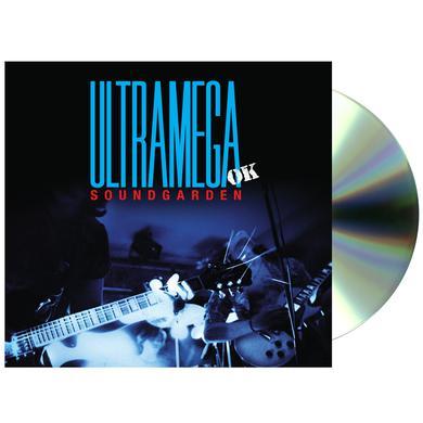 Chris Cornell Ultramega OK CD Re-Issue