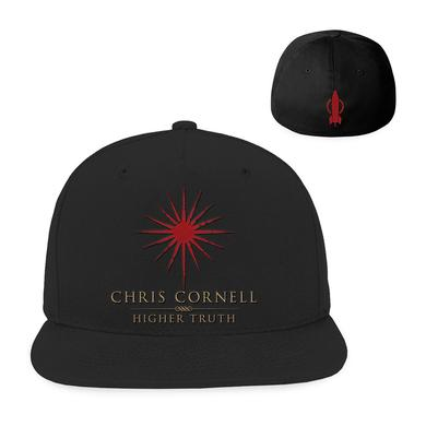Chris Cornell Higher Truth Cap