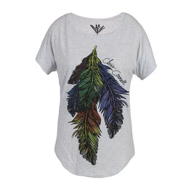Chris Cornell Women's Feather Dolman