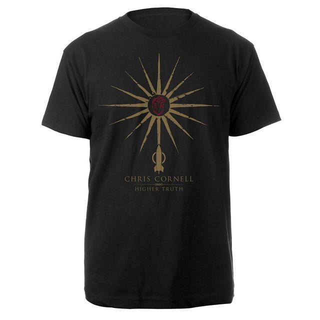 Chris Cornell Higher Truth T-Shirt