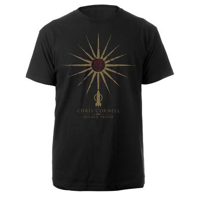 Chris Cornell Higher Truth T-Shirt