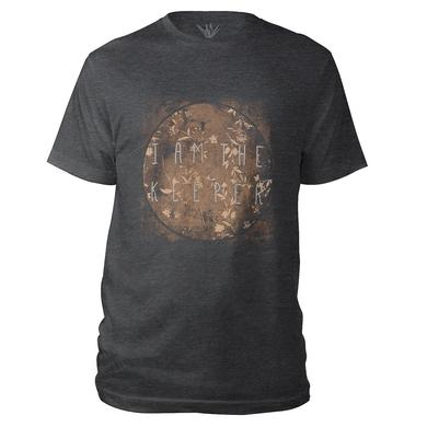 Chris Cornell The Keeper T-shirt