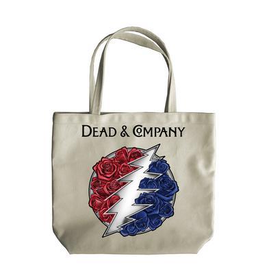 Dead & Company Tote Bag