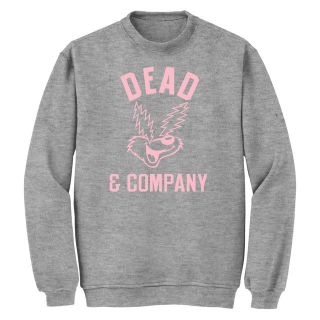 Grateful Dead Ladies Electric Eyes Sweatshirt