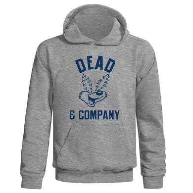 Grateful Dead Electric Eyes Dead & Company Pullover Hoody