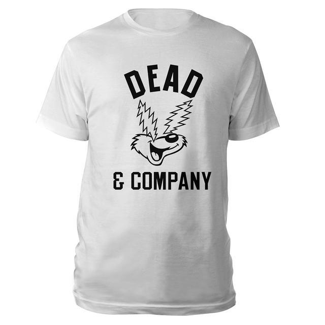 Grateful Dead Electric Eyes Dead & Company Shirt