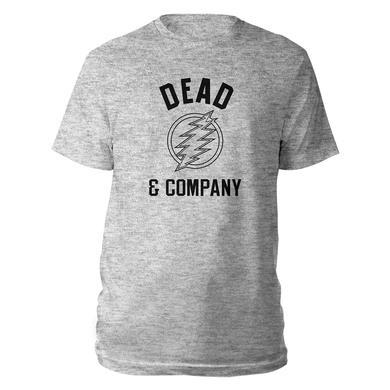 Grateful Dead Dead & Company Logo Tee