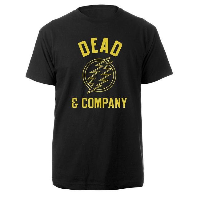 Grateful Dead Bolt Logo Shirt