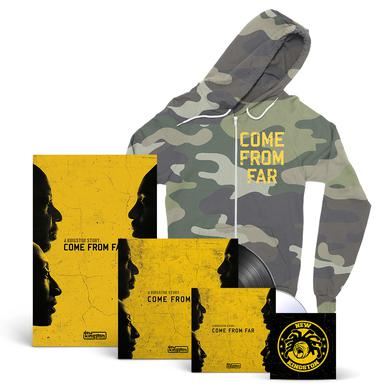 Easy Star Records New Kingston: Come From Far Bundle 3