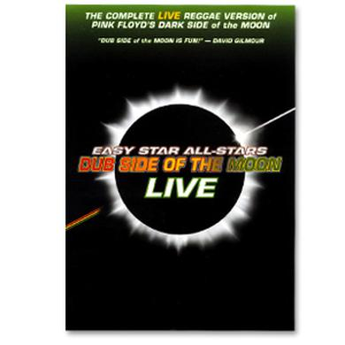 Easy Star Records Dub Side of the Moon Live DVD