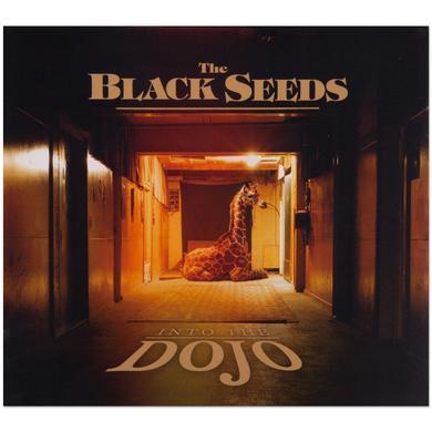 Easy Star Records The Black Seeds - Into the Dojo CD