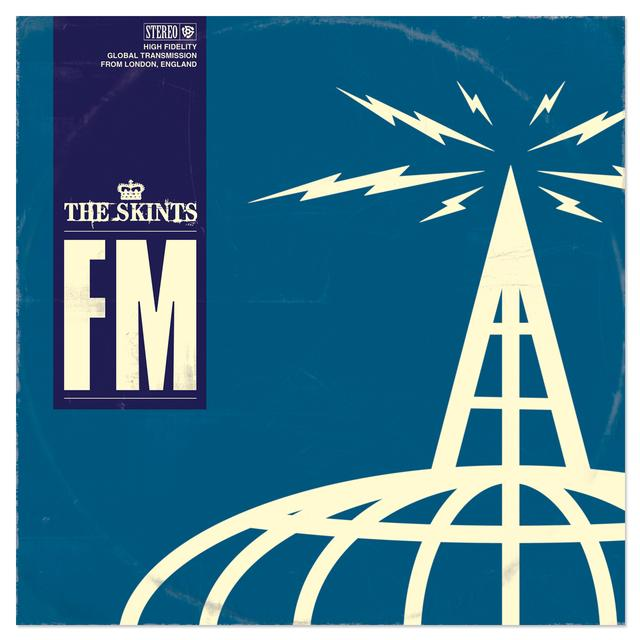 Easy Star Records The Skints - FM CD