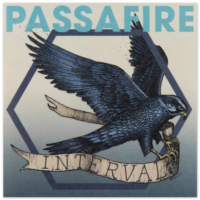 Easy Star Records Passafire – Interval EP (Vinyl)