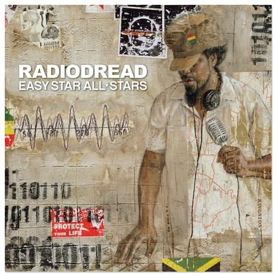 Easy Star Records Radiodread Special Edition CD
