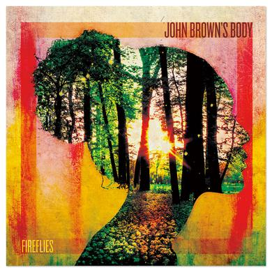 Easy Star Records John Brown's Body Fireflies CD