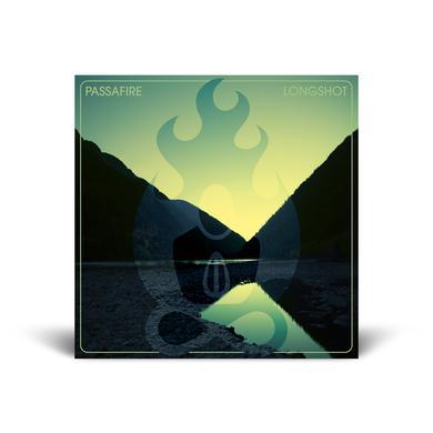 Easy Star Records Passafire Longshot CD