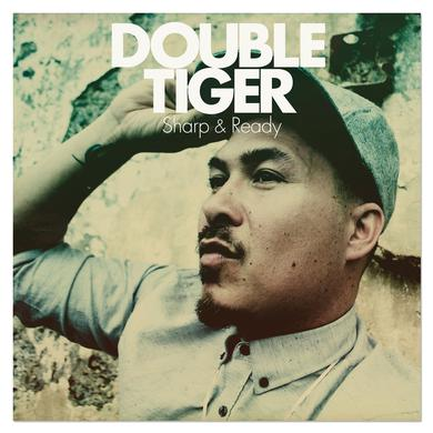 Easy Star Records Double Tiger – Sharp & Ready CD