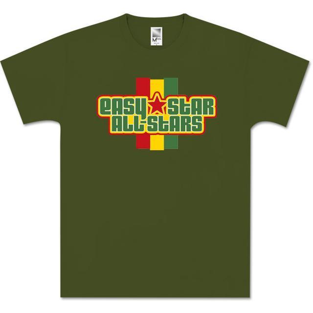Easy Star Records Easy Star All-Stars Men's Tee Shirt