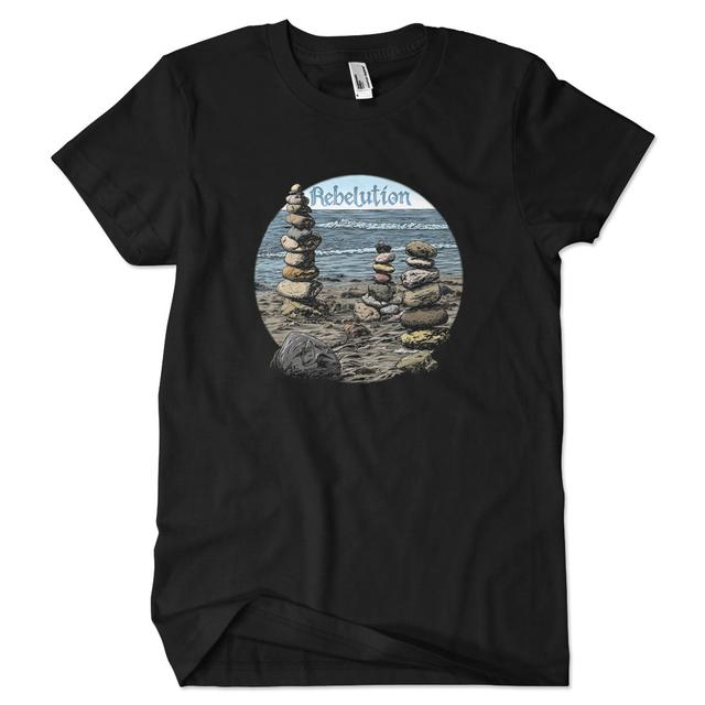 Easy Star Records Rebelution - Count Me In Men's Shirt