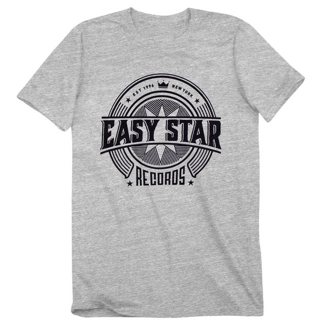 Easy Star Records Circle Logo T-Shirt