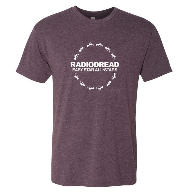 Easy Star Records Radiodread Men's T-Shirt