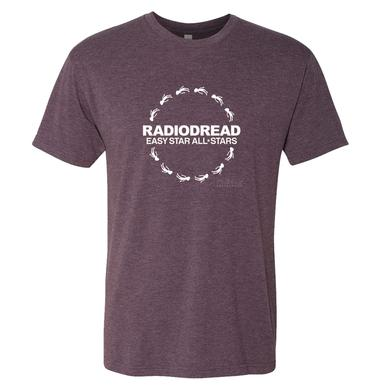 Easy Star Records Radiodread Men's T-Shirt