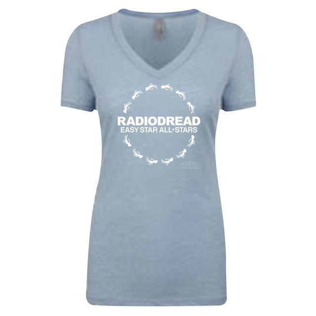 Easy Star Records Radiodread Women's T-Shirt